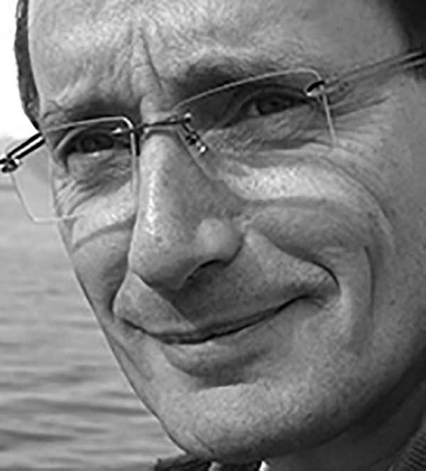 Prof. Dr. Michael A. Scherer