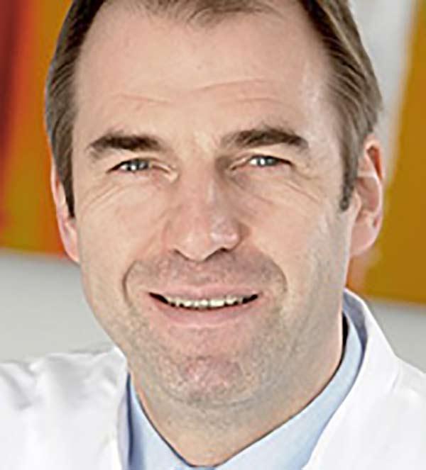 Prof. Dr. Jens Werner
