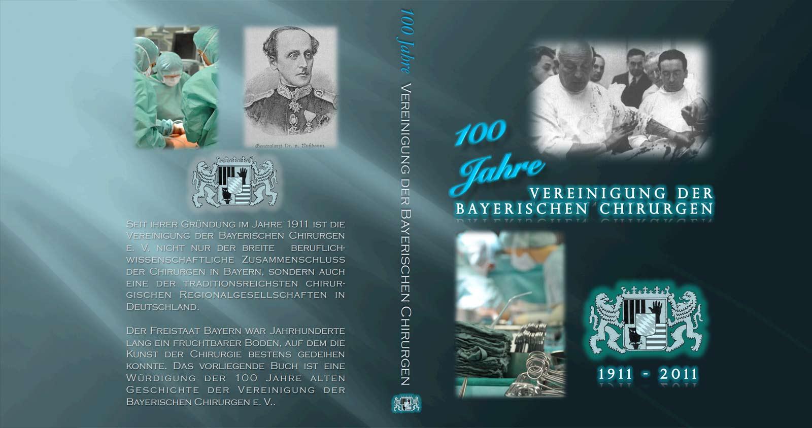 100-jahre-vereinigung-der-bayerischen-chirurgen-buch