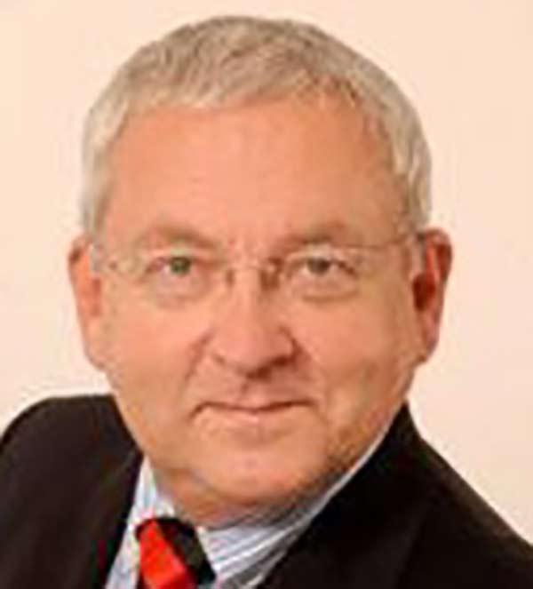 Prof. Dr. Rainer Engemann