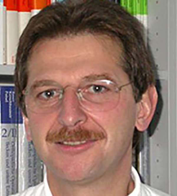 Prof. Dr. Ruppert Ketterl