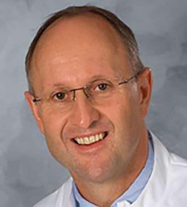 Prof. Dr. Matthias Anthuber