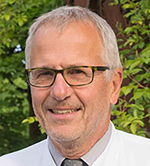 Prof. Dr. Jürgen D. Roder