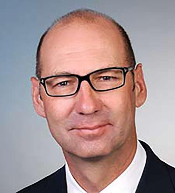 Prof Dr. med. Markus Steinbauer