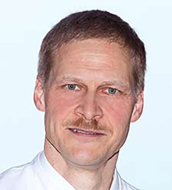 Prof Dr. Georg A. Pistorius
